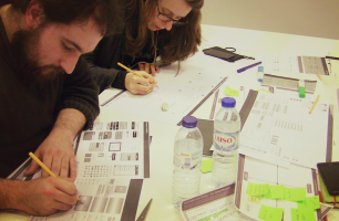 Workshop - Rapid Analogue Prototyping